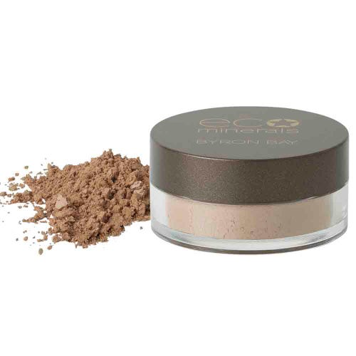 Eco Minerals Flawless Foundation (5g)