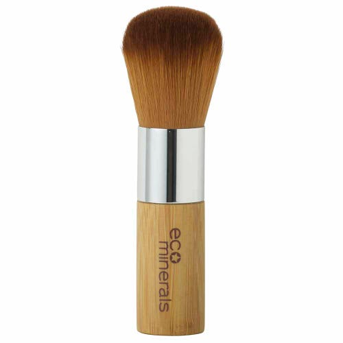 Eco Minerals Kabuki Makeup Brush