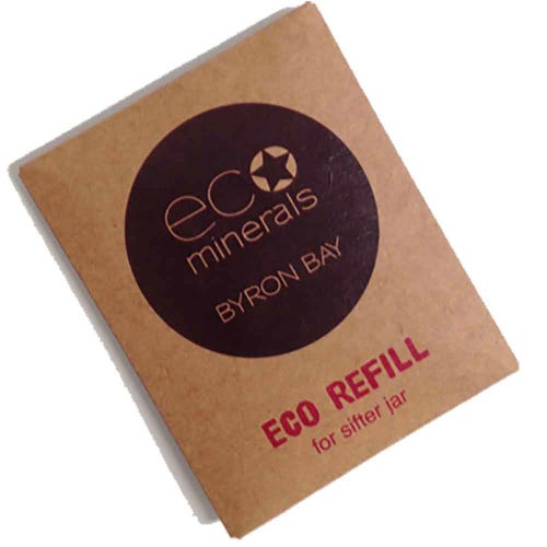 Eco Minerals Eyeshadow Sample
