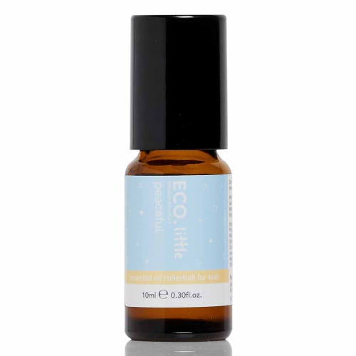 Eco. Little Essential Oil Blend - Peaceful Rollerball (10ml)
