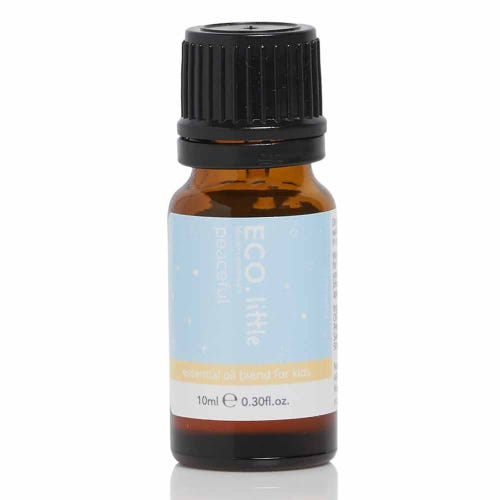 Eco. Little Essential Oil Blend - Peaceful (10ml)