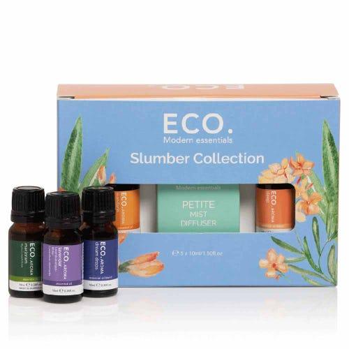 Eco. Essential Oil Slumber Collection