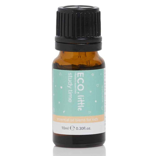 Eco. Little Essential Oil Blend - Study Time (10ml)