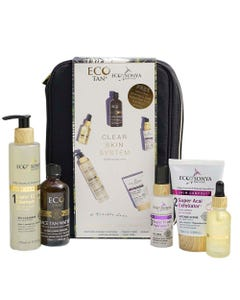 Eco Tan Clear Skin System