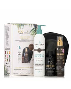 Eco Tan Perfect Tan Christmas Pack