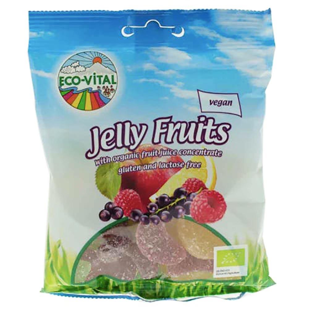 Eco-Vital Jelly Fruits (100g)