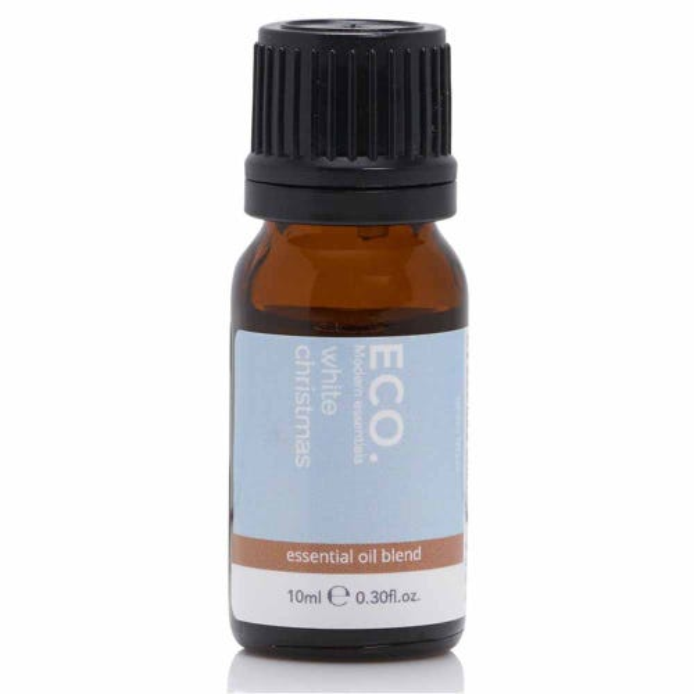 Eco. Aroma Essential Oil - White Christmas (10ml)