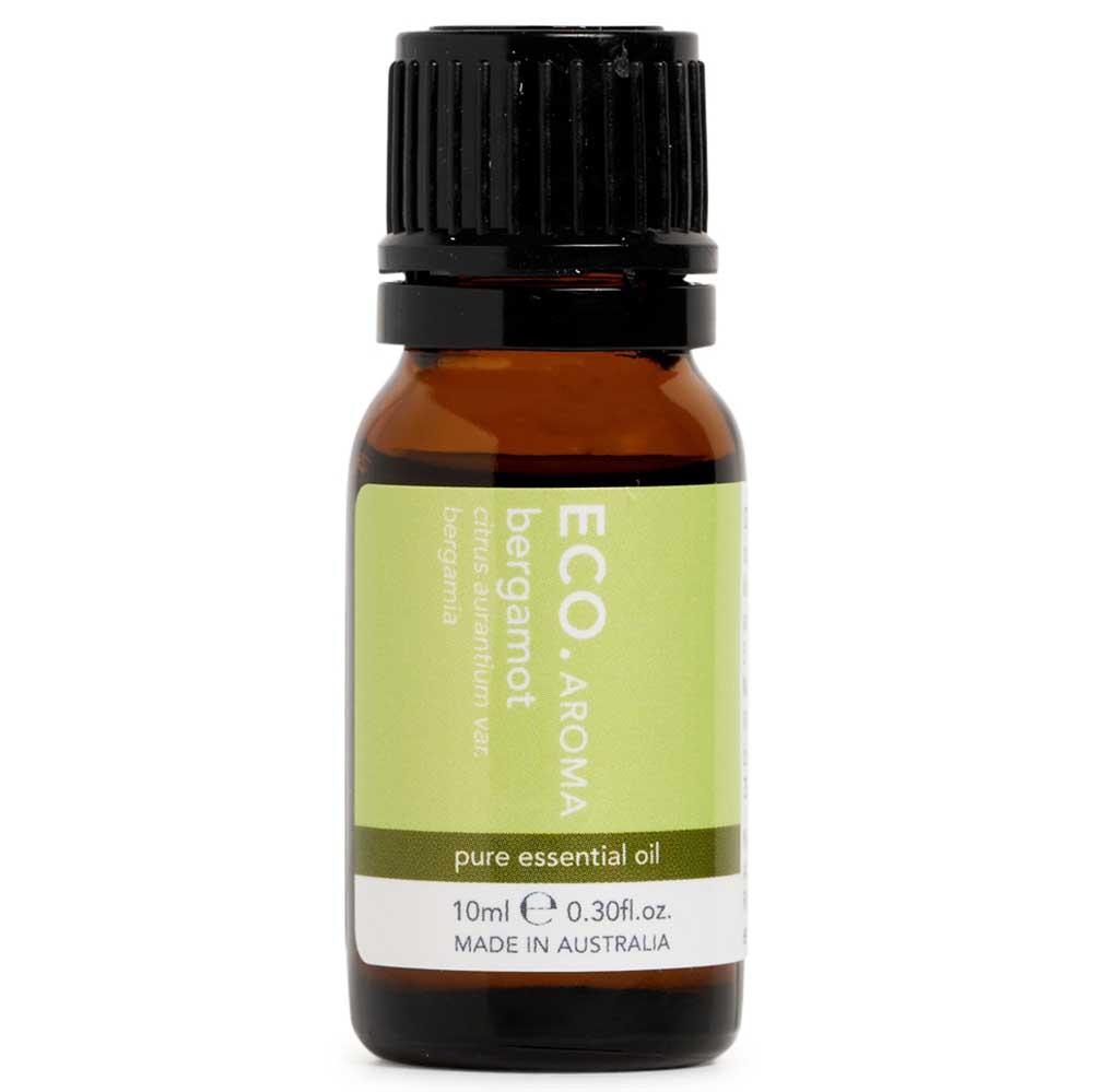 Eco. Aroma Essential Oil - Bergamot (10ml)