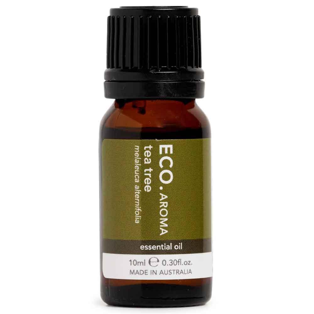 Eco. Aroma Essential Oil - Tea Tree (10ml)