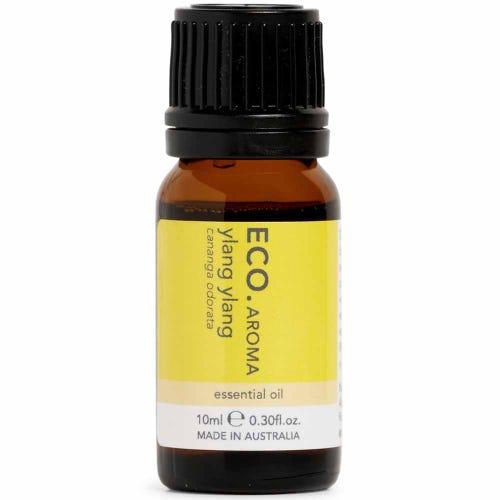 Eco. Aroma Essential Oil - Ylang Ylang (10ml)