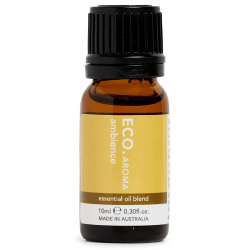 Eco. Aroma Essential Oil - Ambience Blend (10ml)