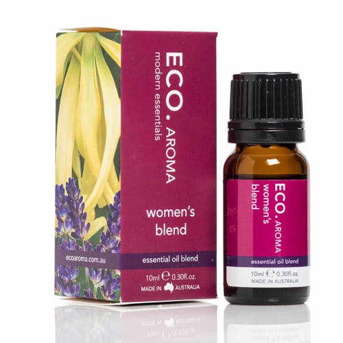 Eco. Aroma Essential Oil - Women's Blend (10ml)