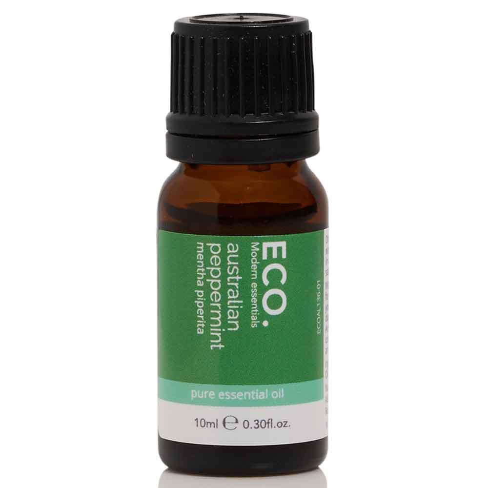Eco. Aroma Essential Oil - Australian Peppermint (10ml)