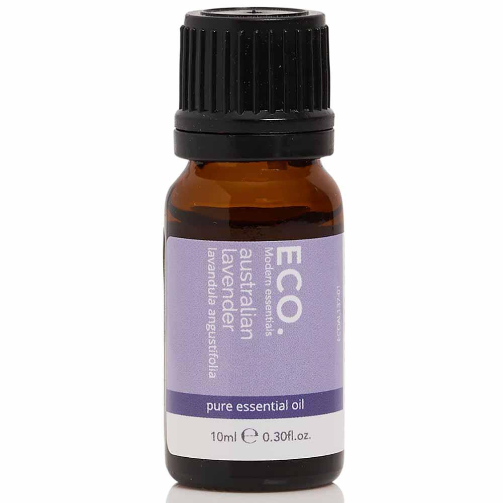 Eco. Aroma Essential Oil - Australian Pure Lavender (10ml)