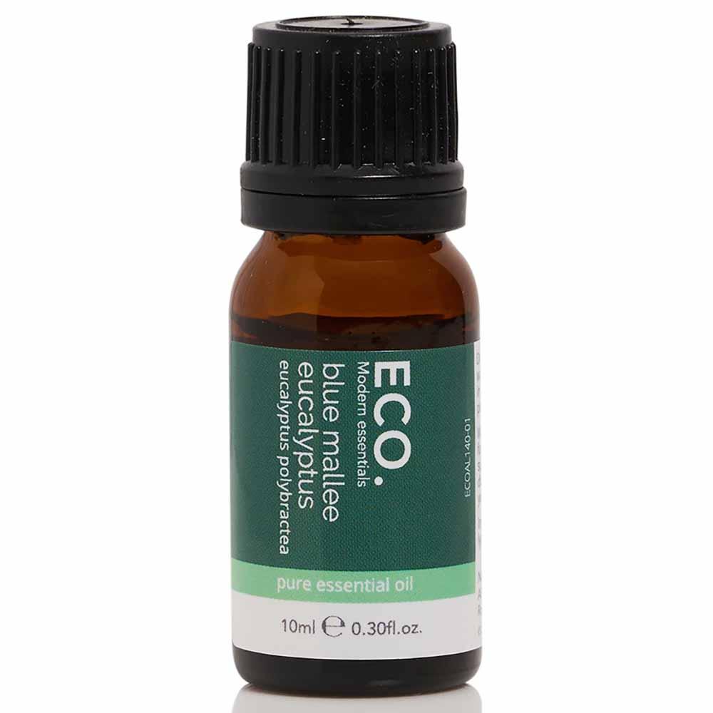 Eco. Aroma Essential Oil - Blue Mallee Eucalyptus (10ml)