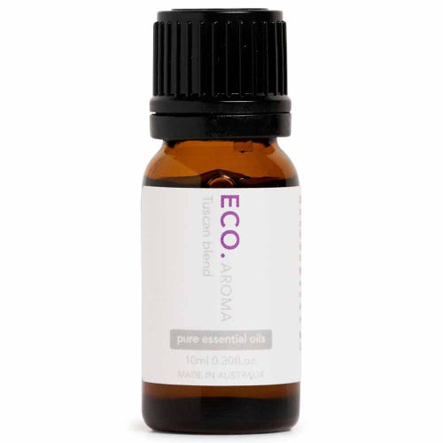 Eco. Aroma Essential Oil -  Tuscan Blend (10ml)