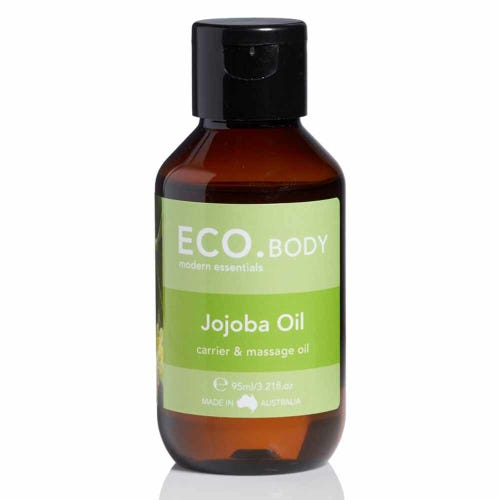 Eco. Jojoba Carrier Oil (95ml)