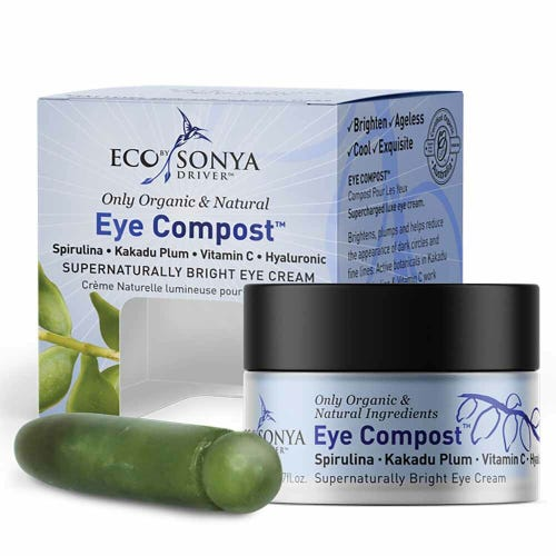 Eco By Sonya Eye Compost (20ml)