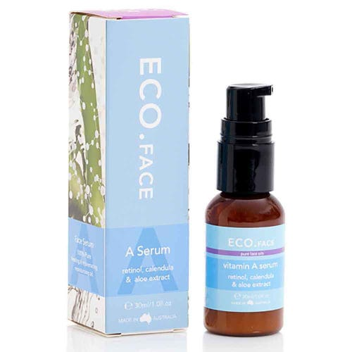 Eco. Vitamin A Night Serum (30ml)