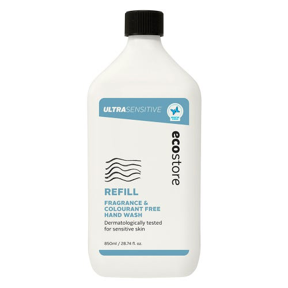 ecostore Hand Wash Ultra Sensitive