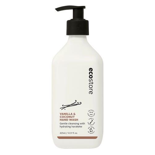 ecostore Hand Wash Vanilla & Coconut