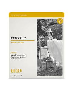 ecostore Laundry Powder Lemon (2kg)
