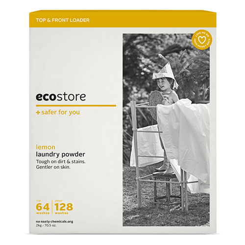 ecostore Laundry Powder Lemon (2kg)