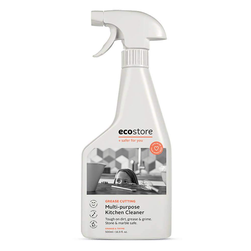 ecostore Multi-Purpose Kitchen Cleaner