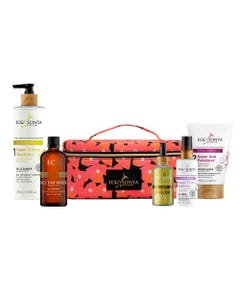 Eco Tan Clear Skin System - Floral Bag