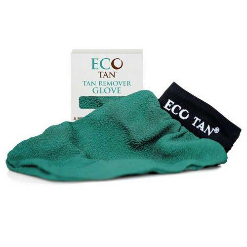 Eco Tan Exfoliant Glove