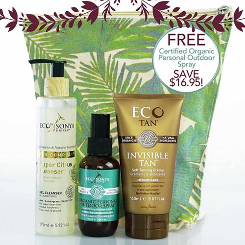 Eco Tan Best Seller Pack