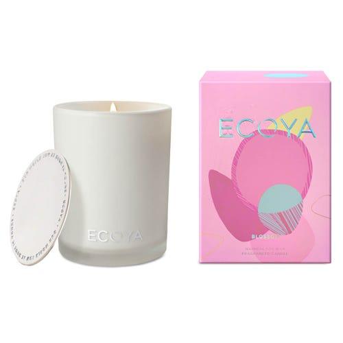 ECOYA Madison Jar Candle - Spring Blossom