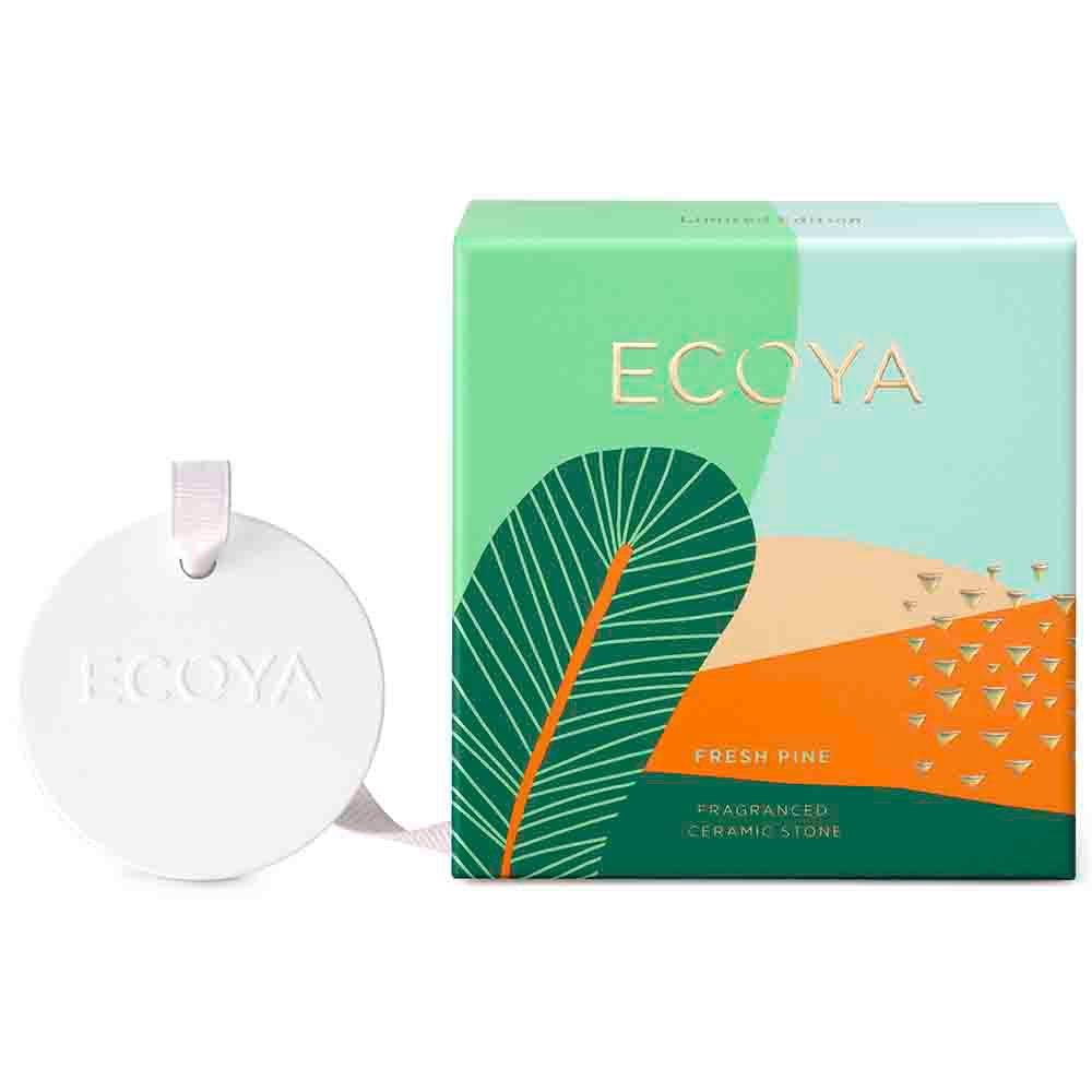 ECOYA Ceramic Decoration - Fresh Pine