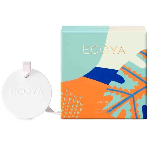 ECOYA Ceramic Decoration - Lagoon