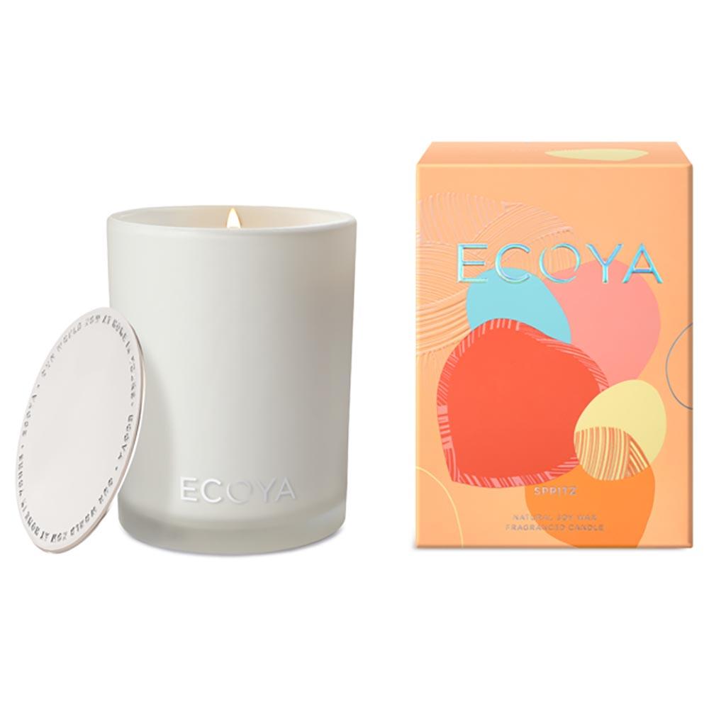ECOYA Madison Jar Candle - Spritz