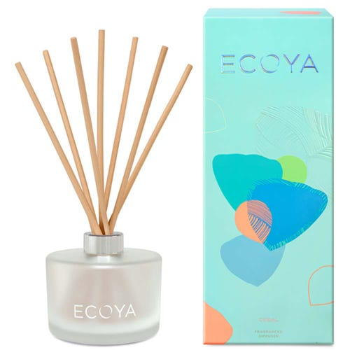 ECOYA Reed Diffuser - Coral
