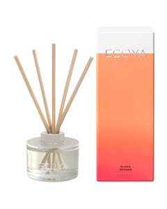 ECOYA Mini Reed Diffuser - Blood Orange