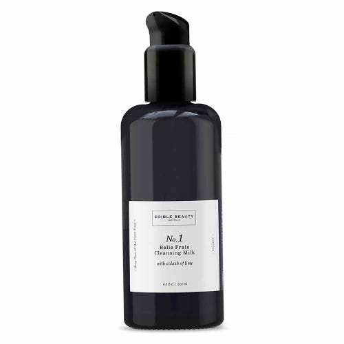 Edible Beauty No. 1 Belle Frais Cleansing Milk (200ml)