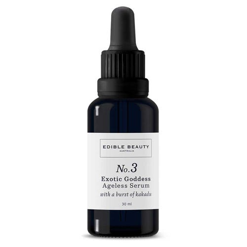 Edible Beauty No. 3 Exotic Goddess Ageless Serum (30ml)