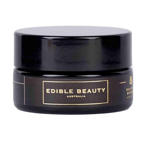 Edible Beauty & Gold Rush Eye Cream (15ml)