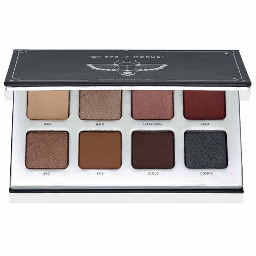 Eye of Horus Winter Solstice Eyeshadow Palette
