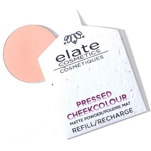 Elate Pressed Cheek Colour Refill - Desire (8g)