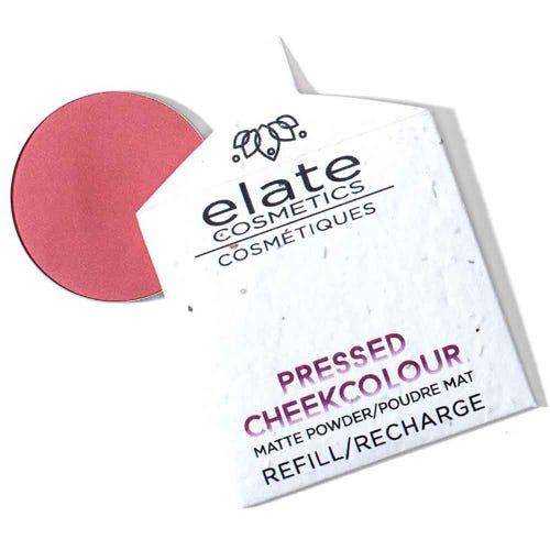 Elate Pressed Cheek Colour Refill – Ingénue (8g)