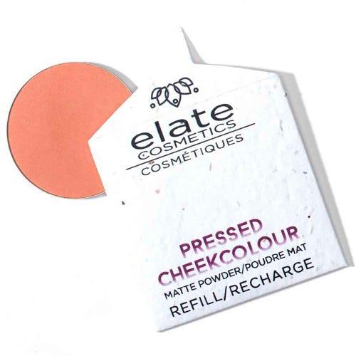 Elate Pressed Cheek Colour Refill – Titian (8g)