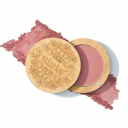 Elate Pressed Cheek Colour with Case - Brave (9g)