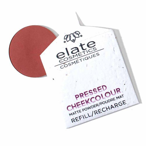 Elate Pressed Cheek Colour Refill - Triumph (9g)