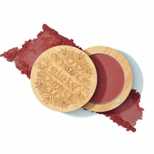 Elate Pressed Cheek Colour with Case - Triumph (9g)