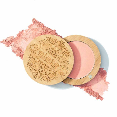 Elate Pressed Cheek Colour with Case - Desire (9g)