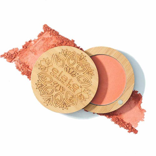 Elate Pressed Cheek Colour with Case - Titian (9g)