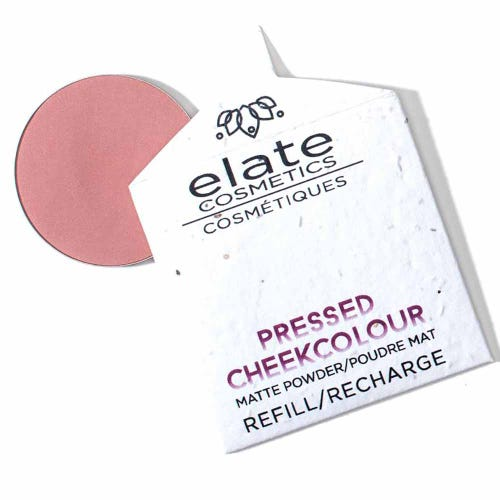Elate Pressed Cheek Colour Refill - Brave (9g)